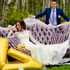Wedding photographer Yuliya Smirnova (Stylefoto). Photo of 03.08.2015