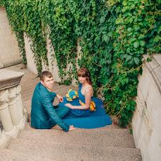 Wedding photographer Viktoriya Kolomiec (odry). Photo of 18.11.2015