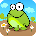 Tap the Frog: Doodle icon