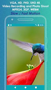 Camera4K Panorama, 4K Video and Perfect Selfie 1.6.0 APK + MOD Download 2