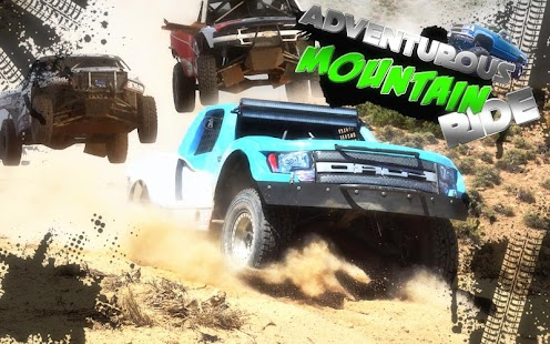 Download Off Road 4x4 Mountain Drive For PC Windows and Mac apk screenshot 3
