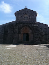 Photo: St Pedro - from the exterior