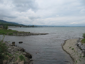 Photo: Day 36 - The Coast of Lake Bodensee #2