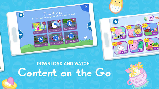 World of Peppa Pig u2013 Kids Learning Games & Videos screenshots 5