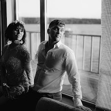 Wedding photographer Ekaterina Pryanichnikova (pryanikate). Photo of 19.11.2015