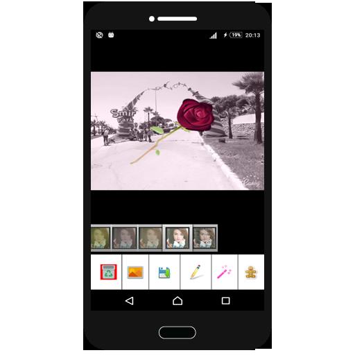玩免費遊戲APP|下載Sticker Photo Editor app不用錢|硬是要APP