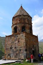 Photo: Klasztor powstał w XIV wieku