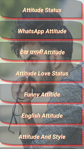 Download Royal Attitude Status APK latest version app by Android