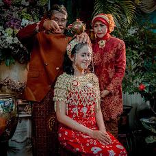 Wedding photographer Aditya Darmawan (adarmawans). Photo of 04.02.2018