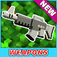 Weapon Mod for Minecraft Download on Windows