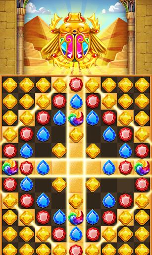 Jewels Egypt Crash 1.0.0 screenshots 8
