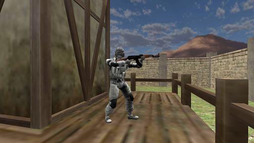 War Call : Off-Duty Mission 1.2 screenshots 2