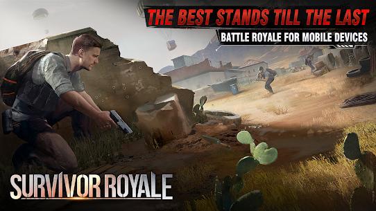 Survivor Royale 1.124 1