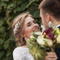 Wedding photographer Elena Mironova (helen72). Photo of 16.09.2015