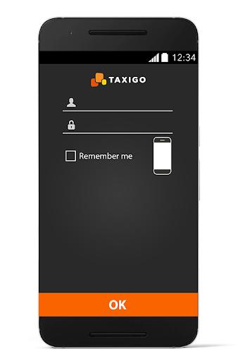Taxigo Driver  screenshots 1