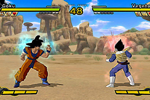 dragon ball z budokai 3 pc download