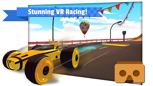 All-Star Fruit Racing VR 1.4.2 Screenshots 5