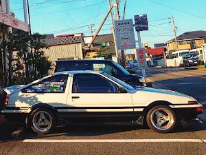 スプリンタートレノ  GT-APEXのカスタム事例画像 いっし~さんの2020年10月18日18:26の投稿