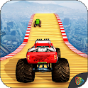 Drive Ahead – 4x4 off road monster truck games mtd icon
