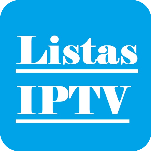 Baixar Listas IPTV para Android