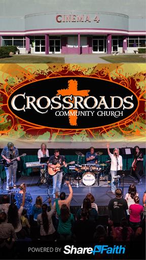 Crossroads Newport