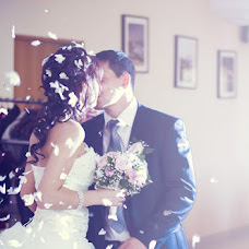 Wedding photographer Anastasiya Dolgikh (ZudilinaNastya). Photo of 30.05.2013