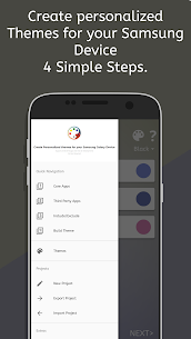 Theme Galaxy – Theme Maker for Samsung Galaxy Apk 2
