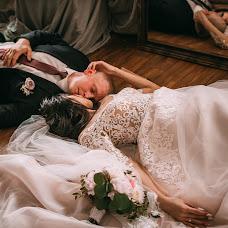 Wedding photographer Vladimir Timofeev (VARTA-ART). Photo of 11.07.2018
