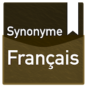 Synonym French - French dictionary