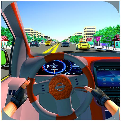 速度快的汽車司機 - 吉普賽車 賽車遊戲 App LOGO-硬是要APP