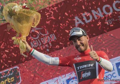 Italiaanse kampioen moet Giro noodgedwongen verlaten