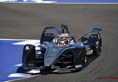 Vandoorne moet zich trachten in Formule E-titelstrijd te mengen in 6 races, 9 dagen en op 1 locatie