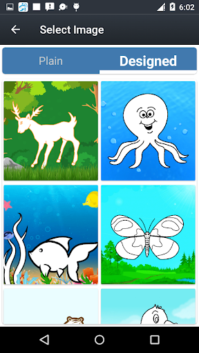 Coloring Book & Drawing book -  Coloring Games 1.0.2 screenshots 17