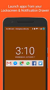 Launchify- Quick App Shortcuts 1.2.3 (Premium)