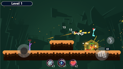 Stickman Fight Legacy apkmr screenshots 3