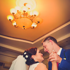 Wedding photographer Yuliya Kovalenko (IuliiaRain). Photo of 01.10.2015