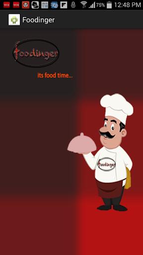 Foodinger