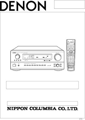 Avr-1082 manual pdf