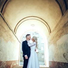 Wedding photographer Artem Golik (ArtemGolik). Photo of 11.11.2016