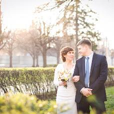 Wedding photographer Kseniya Molochkova (KsyMilk). Photo of 13.06.2015