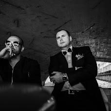 Wedding photographer Dmitriy Timoshenko (Dimi). Photo of 28.01.2016