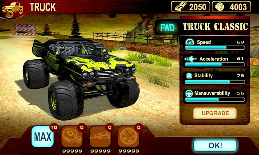 Offroad Hill Racing image | 10