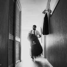 Wedding photographer Alejandro Aguilar (alejandroaguila). Photo of 01.03.2017