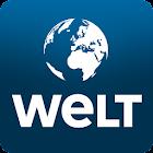 WELT Edition Digitale Zeitung icon
