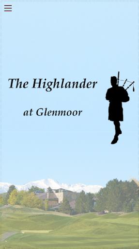 Highlander Golf Tournament