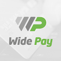 Wide Pay icon