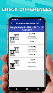 Revo Uninstaller Mobile Pro Apk [Premium Features Unlocked] 8
