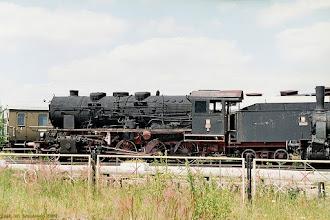 Photo: Tr7-3 {Jaworzyna Śląska; 2003-06-22}
