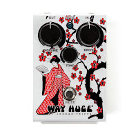 Way Huge WHE302GB Geisha Drive - Limited Edition
