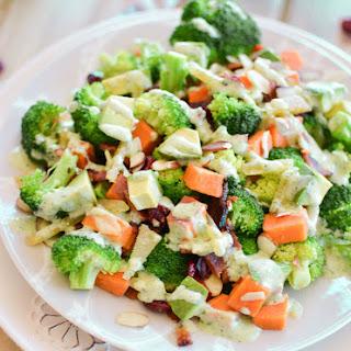Potato Broccoli Salad Mayonnaise Recipes